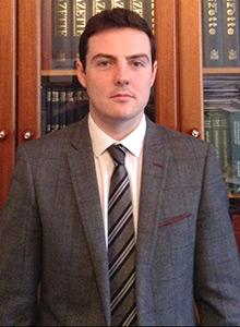Brendan Noone solicitor